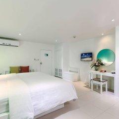 Отель Tuana The Phulin Resort комната для гостей фото 3