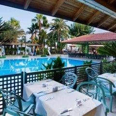 Отель Larissa Park Beldibi бассейн фото 2
