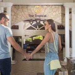 Отель Lifestyle Tropical Beach Resort & Spa All Inclusive Доминикана, Пуэрто-Плата - отзывы, цены и фото номеров - забронировать отель Lifestyle Tropical Beach Resort & Spa All Inclusive онлайн фото 4