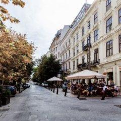 Апартаменты Kecskemeti 5 Apartment Будапешт фото 3