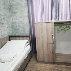 Гостиница Villa Hostel в Краснодаре отзывы, цены и фото номеров - забронировать гостиницу Villa Hostel онлайн Краснодар комната для гостей фото 2