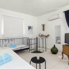 Отель Casa Antika Греция, Родос - отзывы, цены и фото номеров - забронировать отель Casa Antika онлайн комната для гостей фото 10