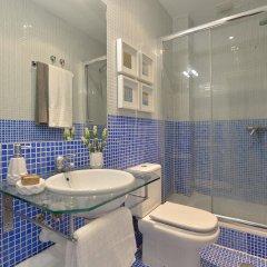 Отель Madrid Suites Sol ванная