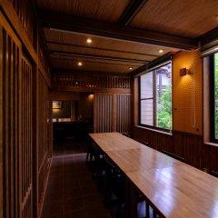 Отель Yufuin Nobiru Sansou Хидзи в номере