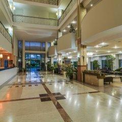 Sherwood Greenwood Resort – All Inclusive Турция, Кемер - 4 отзыва об отеле, цены и фото номеров - забронировать отель Sherwood Greenwood Resort – All Inclusive онлайн интерьер отеля фото 3