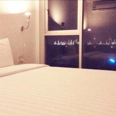 NY TH Hotel спа