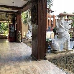 Отель Club Bamboo Boutique Resort & Spa фото 2