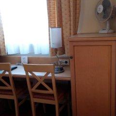 Отель Pension Katrin Австрия, Зальцбург - отзывы, цены и фото номеров - забронировать отель Pension Katrin онлайн в номере