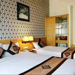 New Hanoi Hotel комната для гостей фото 3