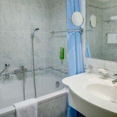 Отель GRANDHOTEL PACIFIk Марианске-Лазне ванная фото 2