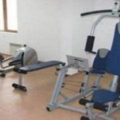 Отель PIRIN Банско фитнесс-зал фото 3