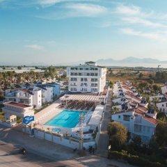Отель Sarp Hotels Belek фото 3