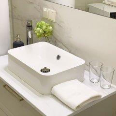 Апартаменты Vilnius Apartments & Suites Old Town ванная