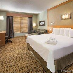 Отель Great Wolf Lodge Bloomington комната для гостей фото 3