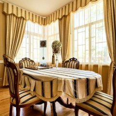 Апартаменты M.S. Kuznetsov Apartments Luxury Villa Юрмала фото 8