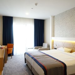 DES'OTEL Турция, Текирдаг - отзывы, цены и фото номеров - забронировать отель DES'OTEL онлайн комната для гостей фото 2