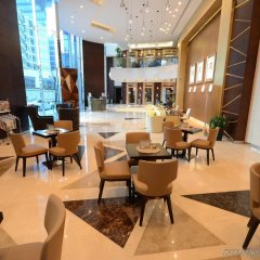 Отель Copthorne Hotel Dubai ОАЭ, Дубай - 4 отзыва об отеле, цены и фото номеров - забронировать отель Copthorne Hotel Dubai онлайн интерьер отеля фото 3