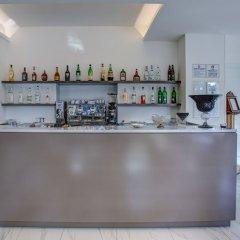 Rimini Suite Hotel гостиничный бар