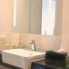 Отель Little Paris Phuket ванная