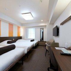 Hotel Sunlite Shinjuku комната для гостей фото 5