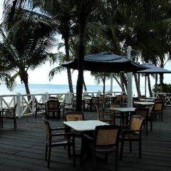 Отель Coral Costa Caribe питание фото 2