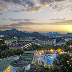 Отель Terme Augustus Италия, Монтегротто-Терме - отзывы, цены и фото номеров - забронировать отель Terme Augustus онлайн пляж