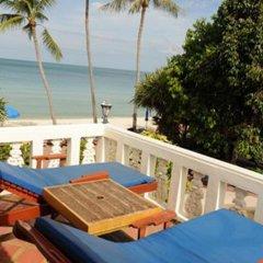 Отель Chaweng Resort балкон