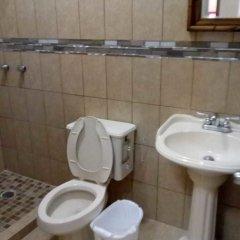 Отель Posada San Antonio Мексика, Кабо-Сан-Лукас - отзывы, цены и фото номеров - забронировать отель Posada San Antonio онлайн ванная