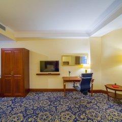 Гостиница Рамада Алматы удобства в номере