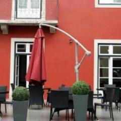 Rossio Garden Hotel фото 8