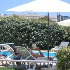 Hibiscus Hotel Residence Синискола фото 16