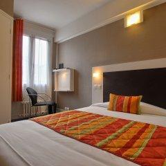 Отель Baldi комната для гостей фото 3