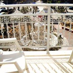 Hotel Rio Athens Афины приотельная территория