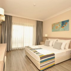 Lalila Blue Hotel By Blue Bay Platinum Мармарис комната для гостей фото 4