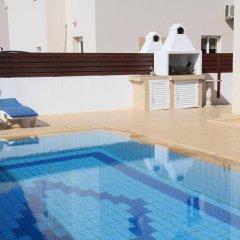 Отель Maricosta Villas Кипр, Протарас - отзывы, цены и фото номеров - забронировать отель Maricosta Villas онлайн бассейн фото 3