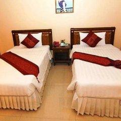 Отель Grand Lucky Бангкок комната для гостей фото 3
