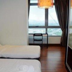 Отель Taragon Residences 3* Апартаменты с 2 отдельными кроватями фото 7