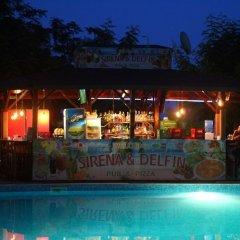 Hotel Delfin фото 5