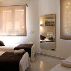 Hotel Travessera комната для гостей фото 4