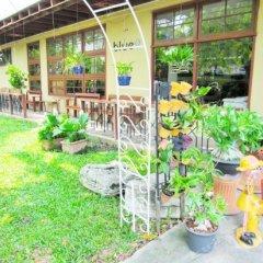 Отель JL Bangkok фото 5