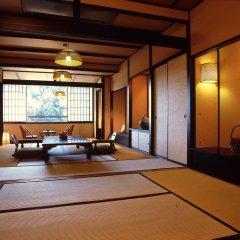 Отель Hana No Omotenashi Nanraku комната для гостей