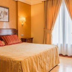 Отель Sercotel Guadiana Испания, Сьюдад-Реаль - 1 отзыв об отеле, цены и фото номеров - забронировать отель Sercotel Guadiana онлайн комната для гостей фото 5