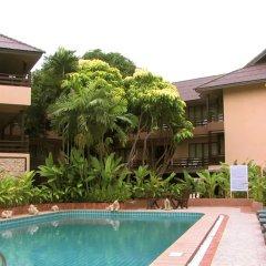 Отель Samui Laguna Resort Таиланд, Самуи - 7 отзывов об отеле, цены и фото номеров - забронировать отель Samui Laguna Resort онлайн бассейн фото 3