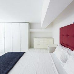Отель MiaVia Apartments - San Martino Италия, Болонья - отзывы, цены и фото номеров - забронировать отель MiaVia Apartments - San Martino онлайн комната для гостей фото 5