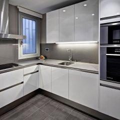 Отель Habitat Apartments Paseo de Gracia Испания, Барселона - отзывы, цены и фото номеров - забронировать отель Habitat Apartments Paseo de Gracia онлайн в номере фото 2