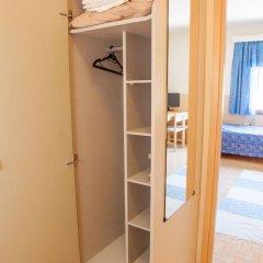 Отель Finnhostel Lappeenranta Финляндия, Лаппеэнранта - отзывы, цены и фото номеров - забронировать отель Finnhostel Lappeenranta онлайн удобства в номере фото 2