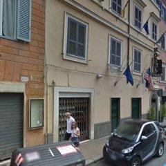 Отель Condominio Monti парковка