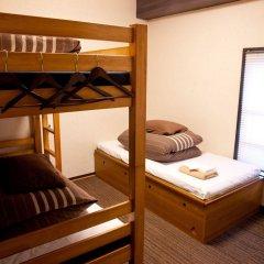 Отель K's House Tokyo Oasis Токио комната для гостей фото 5