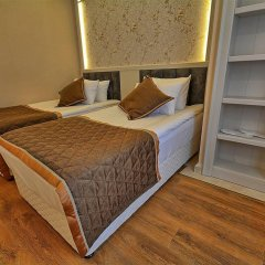 Samir Deluxe Hotel комната для гостей фото 4