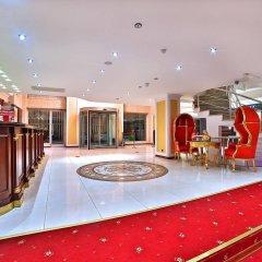 Lady Diana Hotel интерьер отеля фото 2